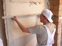 ремонт стен Череповец